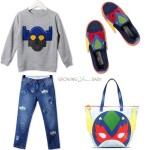 Stella McCartney SuperStellaheroes
