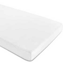 Stork Craft Recalls 18,500 Crib Mattresses Due to Violation of Federal Mattress Flammability Standard