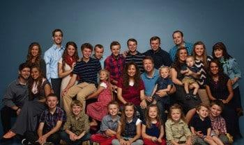The Duggar Family
