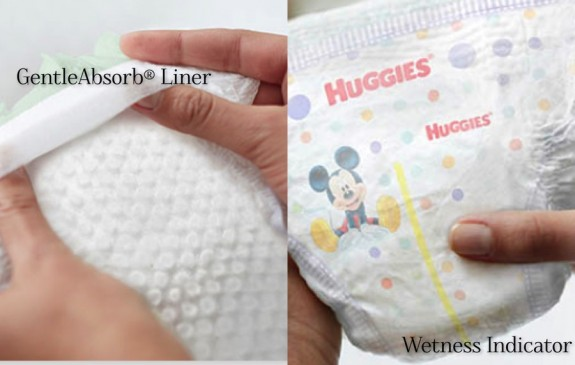 huggies little snugglers plus