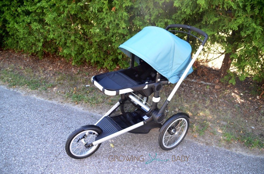 Bugaboo Runner Jogging Stroller R Growing Your Baby