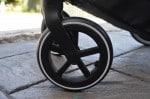 """CYBEX Priam Stroller - 7.5"""" front wheel trekking"""