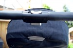 CYBEX Priam Stroller - handle bar