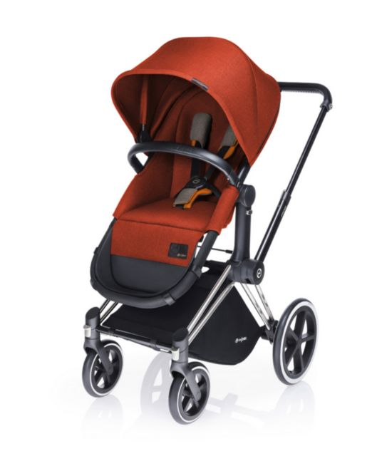 Cybex Priam 2-in-1 stroller seat