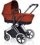 Cybex Priam stroller with bassinet