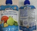 Heinz recall