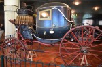 Henry Ford Museum - 1792 Chariot built for Daniel Campbell by William Ross