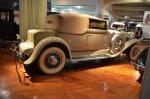 Henry Ford Museum - 1931 Deusenberg model j