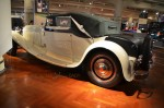 Henry Ford Museum - 1931 Type 41 Bugatti Royale convertible