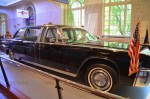 Henry Ford Museum - 1961 Lincoln Kennedy Presidential car
