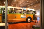 Henry Ford Museum - Rosa Parks Bus