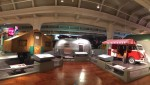 Henry Ford Museum - camping