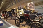 Henry Ford Museum - vintage carriages