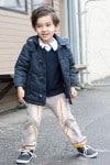 Luna Leggings boy's pants