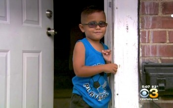 New Jersey Pre-schooler Leaves Day Care; Walks Home