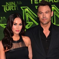 Report: Brian Austin Green and Megan Fox Have Split