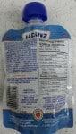 recalled Heinz brand Pear Green Bean Mango