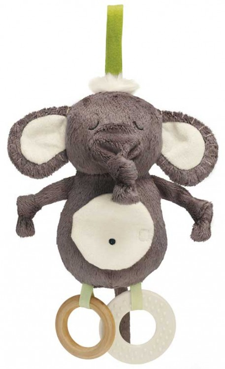 recalled Snuggly Ellie Activity Toys
