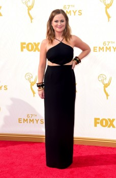 Amy Poehler - 67th annual Primetime Emmy Awards