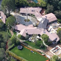 Report: Ben Affleck & Jennifer Garner Have Put Their House On The Market For $45 Million