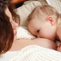 6 Ways to Breastfeed Your Baby