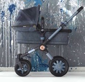 Bugaboo by Diesel Denim to Hit Stores in November!