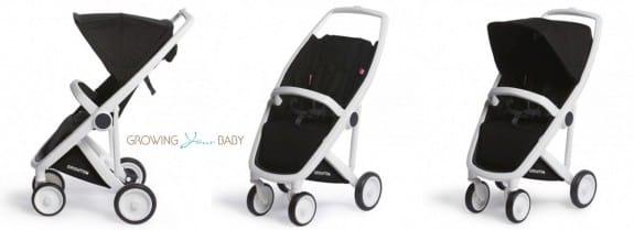 Greentom Upp Classic Stroller