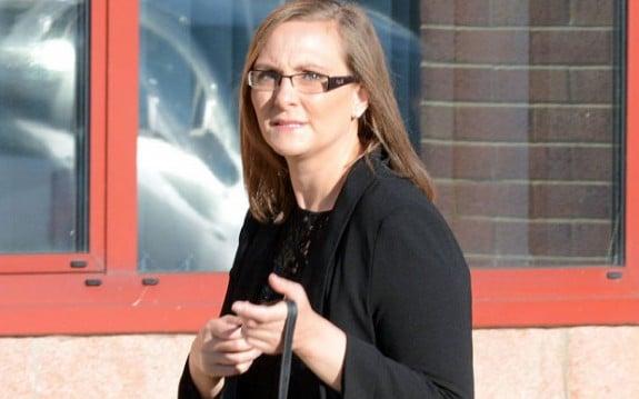 Leigh-Anne Varley