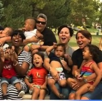 Moms and Sperm Donor Siblings Reunite