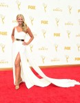 Nancy O'Dell - 67th annual Primetime Emmy Awards