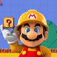Nintendo Launches Super Mario Maker!