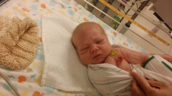 North Vernon Indiana baby boy doe