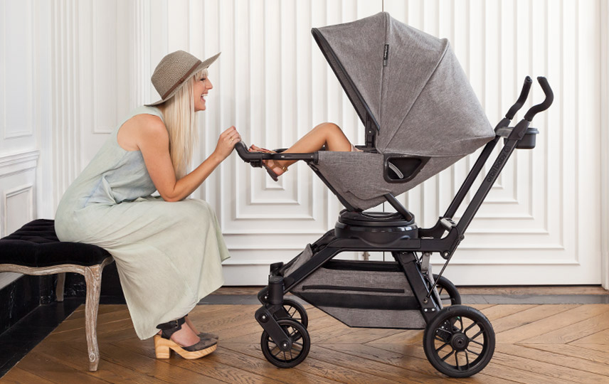 Orbit Baby The Porter Collection