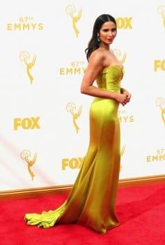 Padma Lakshmi - 67th annual Primetime Emmy Awards