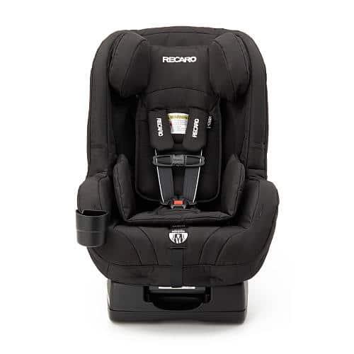 RECARO Performance Ride Car Seat