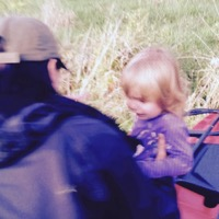 Toddler Found Alive In Field 2 Days After Going Missing