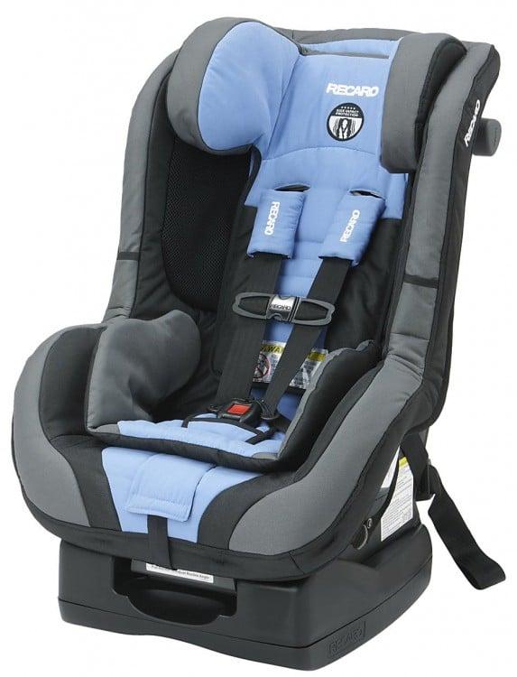 Recaro PRORIDE Car Seat