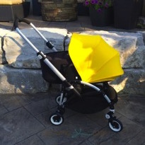 Featured Review ~ 2015 Bugaboo Bee3 {VIDEO}