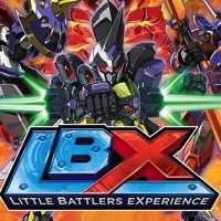 Featured Review ~ Nintendo's Little Battlers Experience!