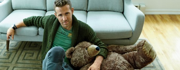 ryan reynolds GQ