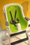 4Moms highchair - green
