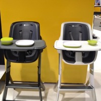 4Moms Debuts New Highchair{VIDEO PREVIEW}!