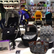 ABC Kids EXPO 2015 ~ New For Mamas & Papas!