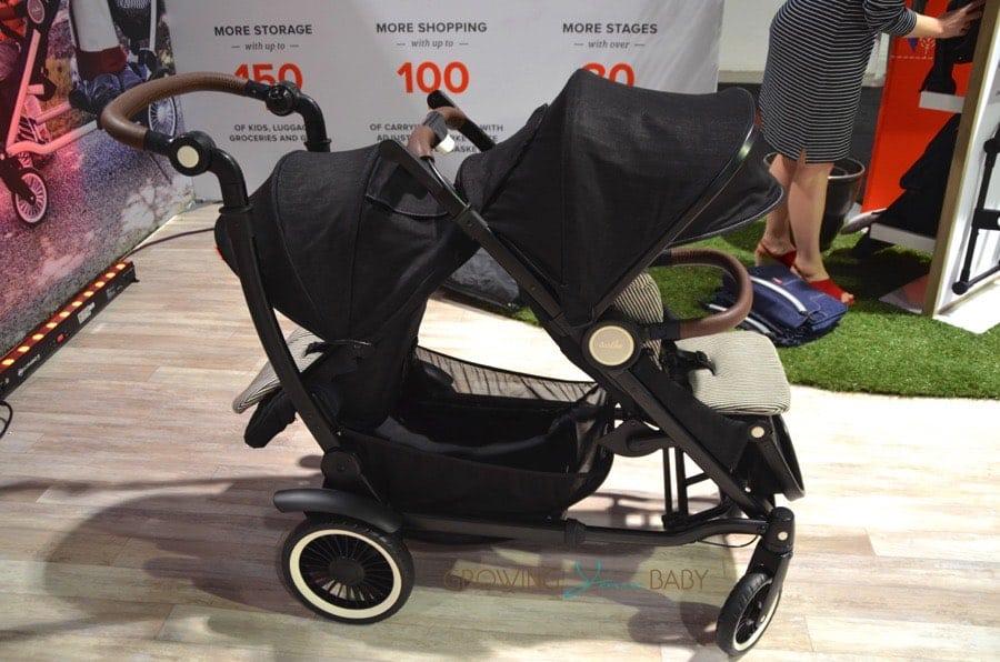 Austlen Entourage 2 Seats Growing Your Baby