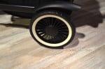 Austlen Entourage - wheels