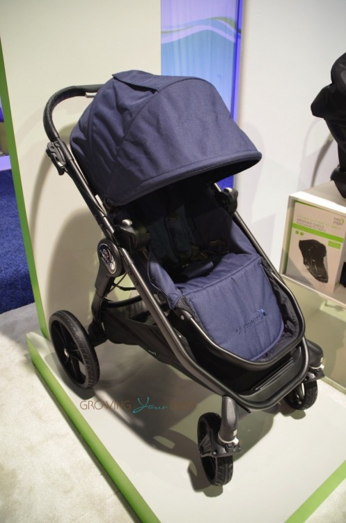 Baby Jogger City Metro stroller