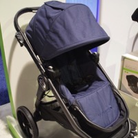 Baby Jogger Announces New Stroller & Infant Car Seat!  {Video Preview}