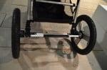 Bumbleride Speed Stroller - brakes