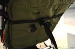Bumbleride Speed Stroller - recline mechnism