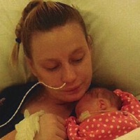 Miracle Birth for Mom in Coma